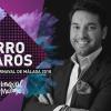 Curro Claros, pintor del cartel del Carnaval 2018