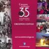 Arranca el 35 aniversario: 31 de octubre