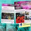 Programa para un fin de semana carnavalero