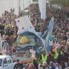 El Carnaval de Málaga se gusta